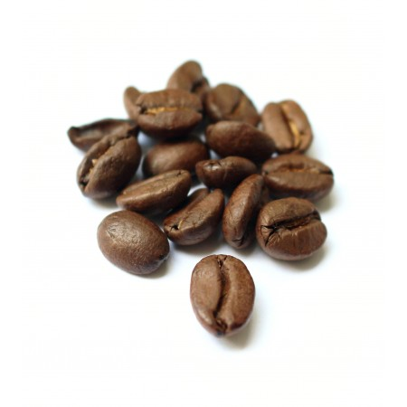 Evolet Kenya freshly roasted coffee
