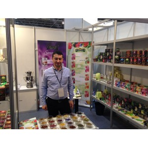 Tea & Coffee WorldCup 2014, Varsovia, Polonia