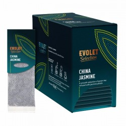 Ceai plicuri Evolet Selection Grandpack, China Jasmine