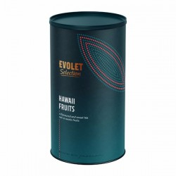 Ceai pentru infuzie la tub Evolet Selection, Hawaii Fruits