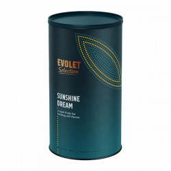 Ceai pentru infuzie la tub Evolet Selection, Sunshine Dream