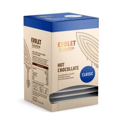 Ciocolata calda - Evolet Selection Classic